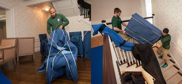 home moving services in boston