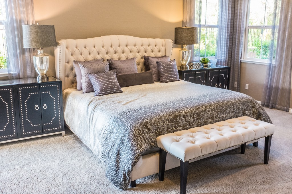 Moving Your Master Bedroom With Mastodon Moving LLC